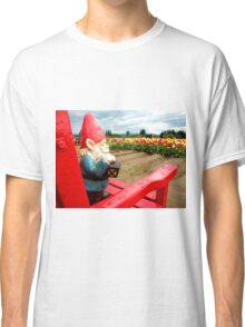 Lovely View Classic T-Shirt