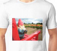 Lovely View Unisex T-Shirt
