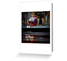 Remembrance [Red Elixer] Greeting Card