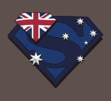 Super Aussie! by adamcampen
