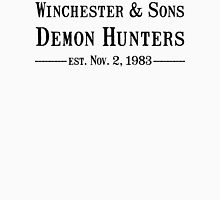 Winchester and Sons est. 1983 Unisex T-Shirt