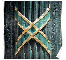Roman X Poster