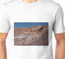 Moon Valley Unisex T-Shirt