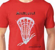 lacrosse tee Unisex T-Shirt