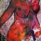 Nude, Bernard Lacoque-29 by ArtLacoque
