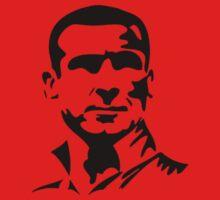 Cantona by lynchboy
