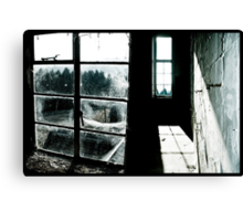 Dual Aspect Canvas Print