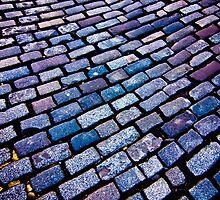 Cobble Stones by Andrew Littlejohn