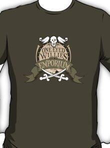 One Eyed Willie's Gold Emporium T-Shirt