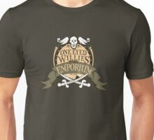 One Eyed Willie's Gold Emporium Unisex T-Shirt