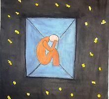 Forgotten by Rannveig Ovrebo