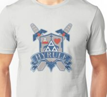 Hyrule Shield Unisex T-Shirt
