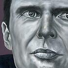 Mr Sunderland - Niall Quinn by Deborah Cauchi