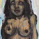 Nude, Bernard Lacoque-31 by ArtLacoque