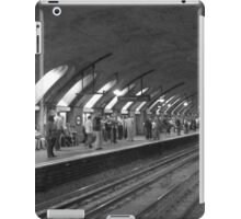 Baker Street Station iPad Case/Skin
