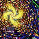 twist of light by LoreLeft27