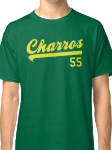 Kenny Powers Charros Team Classic T-Shirt
