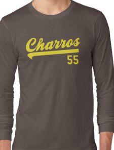 Kenny Powers Charros Team Long Sleeve T-Shirt