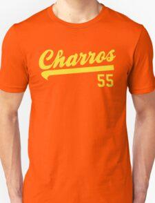 Kenny Powers Charros Team Unisex T-Shirt