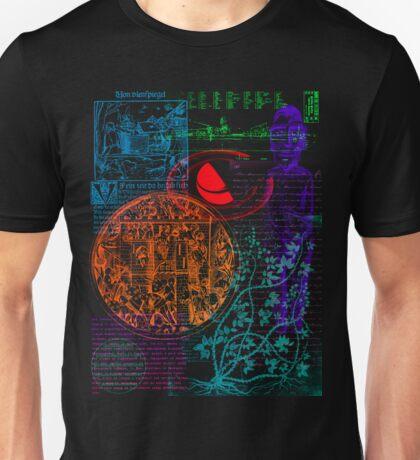 Human Knowledge (volume 1) Unisex T-Shirt