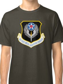 Air Force Special Operations Command (USAF) Classic T-Shirt