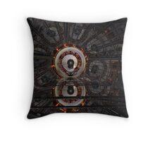 Stargate 5011 Throw Pillow