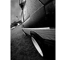 Golf MK2 Photographic Print