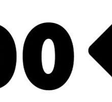 JUST DO GIT (logo) by hscells