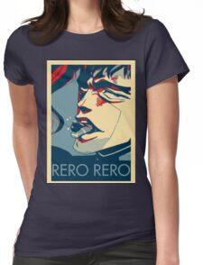 Rero Rero - Kakyoin Womens Fitted T-Shirt