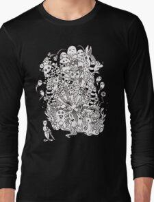 LSD Long Sleeve T-Shirt