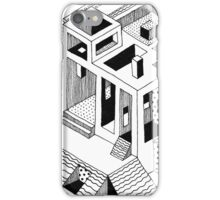 Figure iPhone Case/Skin