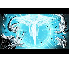 PART 18 - Angel's Vengeance... Photographic Print