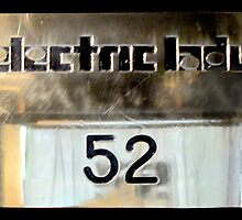 Electric Ladyland by axemangraphics