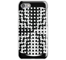 Cross Eyes iPhone Case/Skin