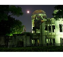 Hiroshima Peace Dome #2 Photographic Print