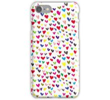 99 Imperfect love iPhone Case/Skin