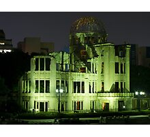 Hiroshima Peace Dome #13 Photographic Print