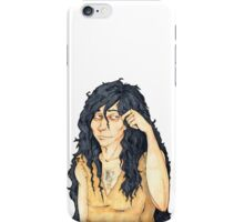 Escape from Azkaban iPhone Case/Skin
