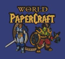 World of PaperCraft by Faniseto