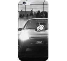 LSONE Tread Cemetery Burnout iPhone Case/Skin