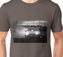 LSONE Tread Cemetery Burnout Unisex T-Shirt