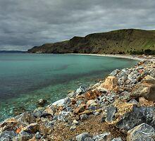 Rapid Bay by jermesky