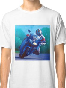 Franklin Canyon - Triumph Sprint Classic T-Shirt