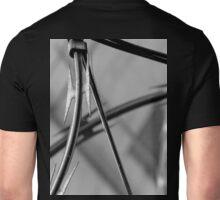 Sharp focus Unisex T-Shirt