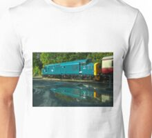 Reflected 37  Unisex T-Shirt