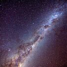 Nannup Skies by Paul Pichugin