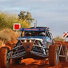 Car 31 - Finke 2011 Day 1 by Centralian Images