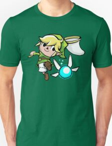 A Link Between Towns Unisex T-Shirt