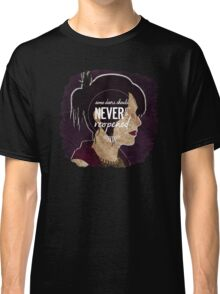 Morrigan - Some Doors Should Never Be Reopened Classic T-Shirt