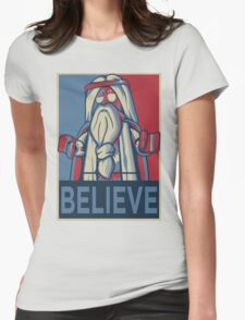 You are the Special! Womens Fitted T-Shirt